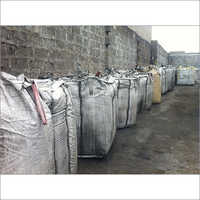 Raw Petroleum Coke Powder