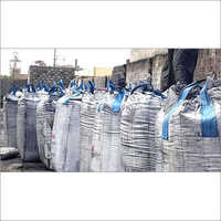 Raw Pet Coke Powder
