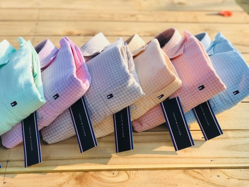 Mens Designer Shirts manufacturer in ludhiana