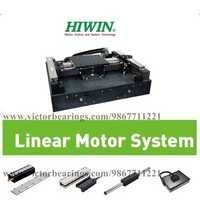 HIWIN Linear Motors