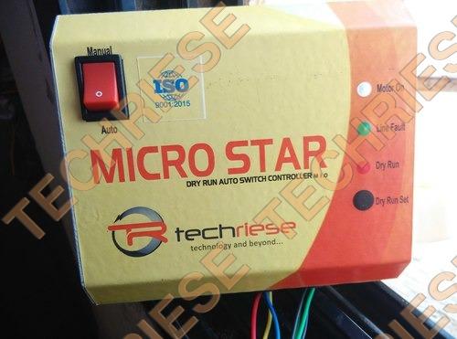 Auto Switch Pump Starter