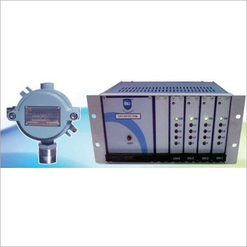 Battery Room Hydrogen Gas Leak Detector