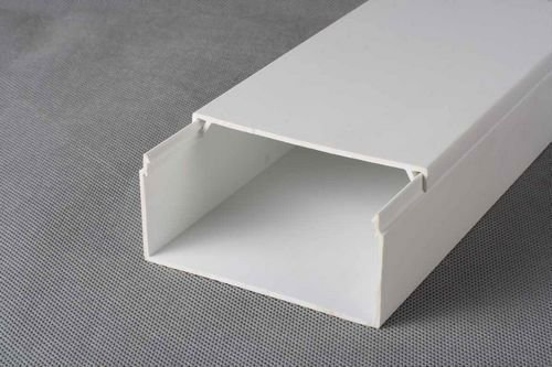 PVC  Cable Tray Covers