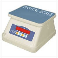 Dust Proof Table Top Scale