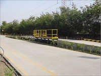 Road Weighbridge