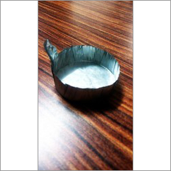 Aluminum Foil Sample Cup