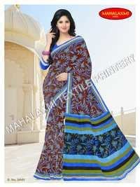 Premium Cotton Saree Manufacturers