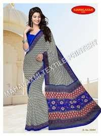 Cotton Saree Exporter India
