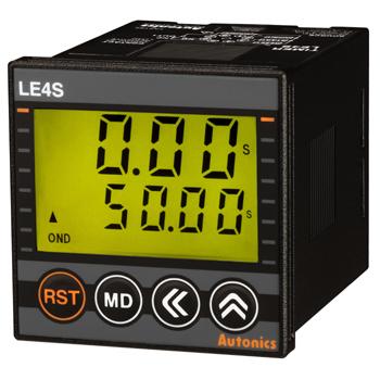 LE4S Autonic定时器