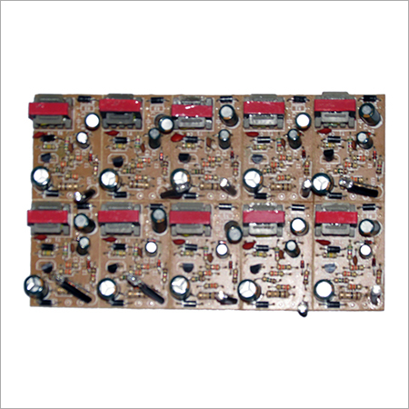 Charger PCB Board