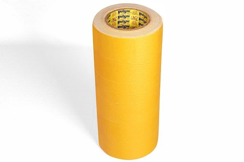Double Side Cotton Tape Film Liner
