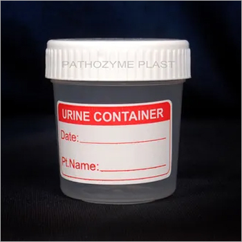 Urine Sample Containers 50ML