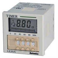 LE3SA Autonics Timer