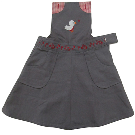 Girls School Tunic