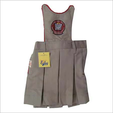 Girls Customized School Tunic