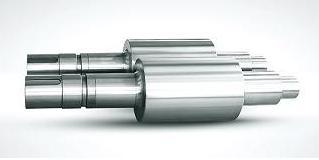 Bainitic Nodular Cast Iron Rolls