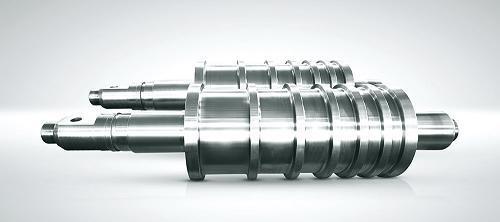 Alloy Cast Steel Rolls