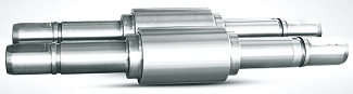 High Boron Steel Rolls