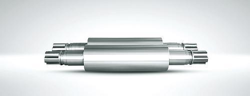 High Chromium Steel Roll
