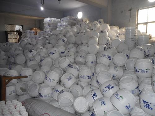 Dahi Matka Container