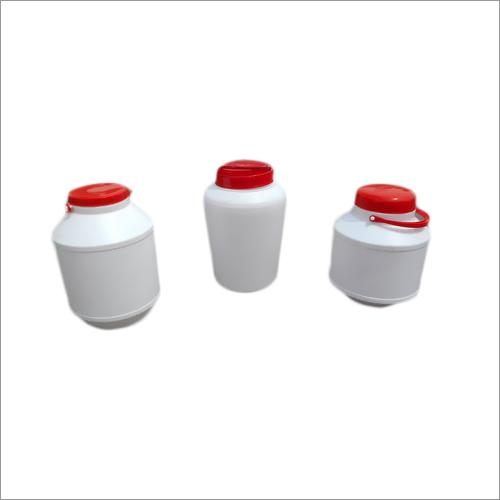 Ghee Filling Hdpe Jar