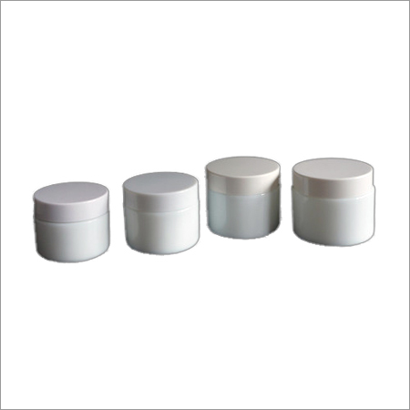 Plastic Cosmetic Containers