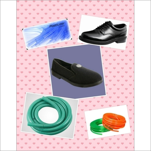 Industrial Plasticizers