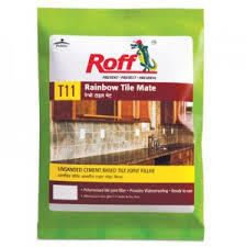 Polymer Modified Cementitious Tile joint Filler