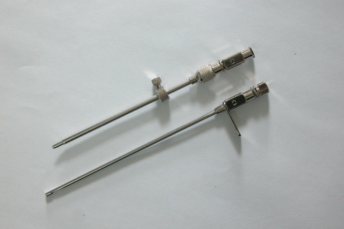 Cope Needle Set