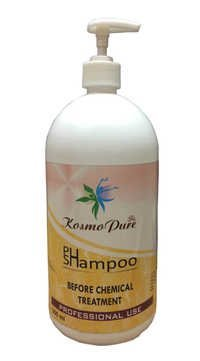 PH Shampoo