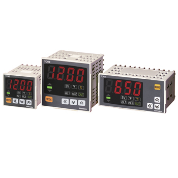 TC4Y-14R (1)' Autonics Temperature Contollers