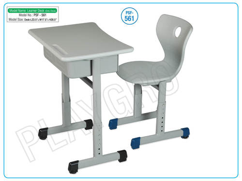 Learner Desk (Only Desk)