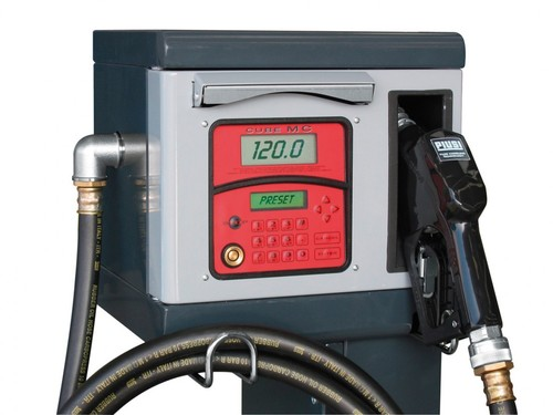 Piusi Cube-70 MC Fuel Dispensing Pump