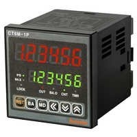 CT6S-1P2T (24-48VDC/24VAC) Autonics Counter