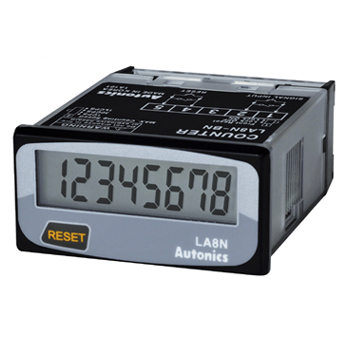 LA8N-BF(24-240VAC(N) Autonics Counter