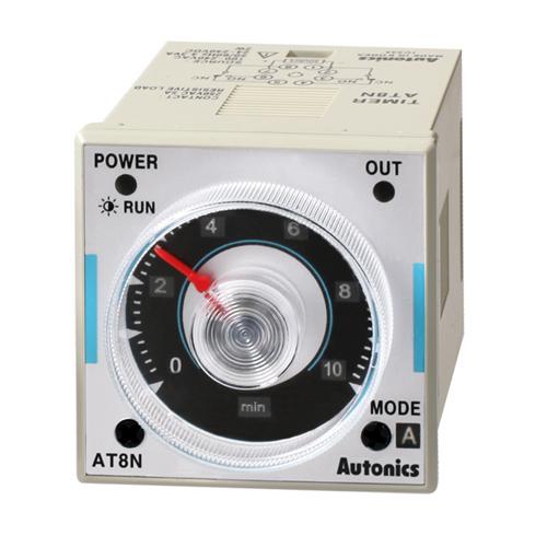 AT8PSN (200-240VAC) Autonic Analog Timer