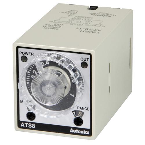 ATS8W-41 (100-240VAC )
