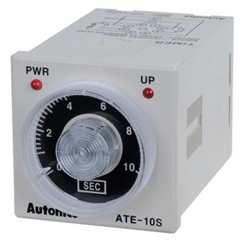 Autonics Analog Timer