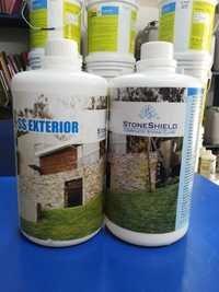 Siloxane Polymer Based Impregnating Sealer