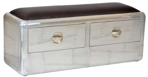 AVIATOR RANGE - DRAWERS DOUBLE SEATER