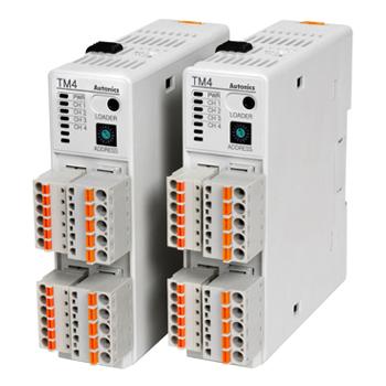 TZ4M-14C' Autonics Temperature controllers