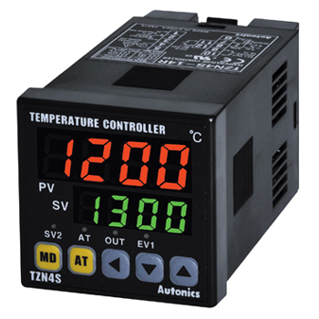 TZ4ST-14S (1) Autonics Temperature Controllers