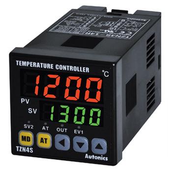 TS4St-14C' Autonics Temperature Controllers