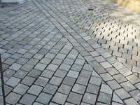 Grey Sandstone Cobbles