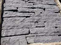 Black Thin Stone Veneer