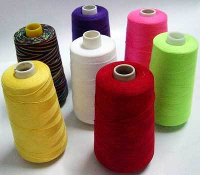 Electrical Polyester Threads