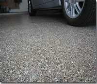 Epoxy Flaked Floor Coatings