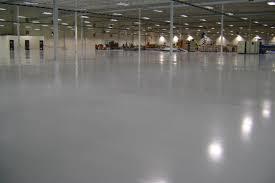 Epoxy Antistatic Floor Coatings