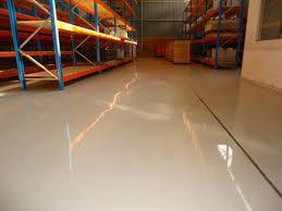 Self Levelling Epoxy Coatings for Floors