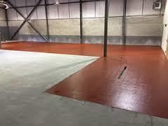 Mortar Epoxy Coatings for Floor